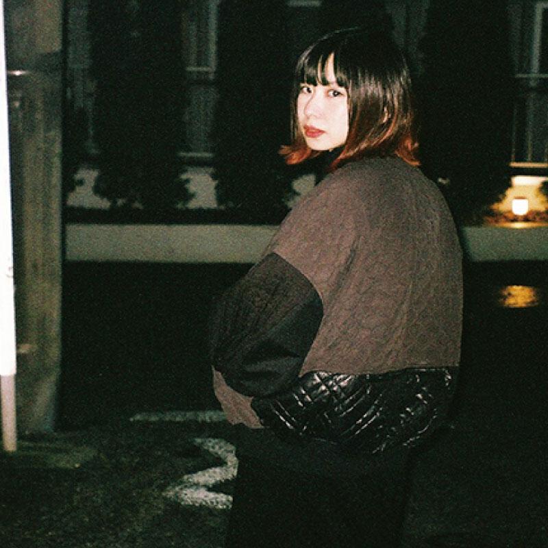 高山優子(Yuko Takayama)