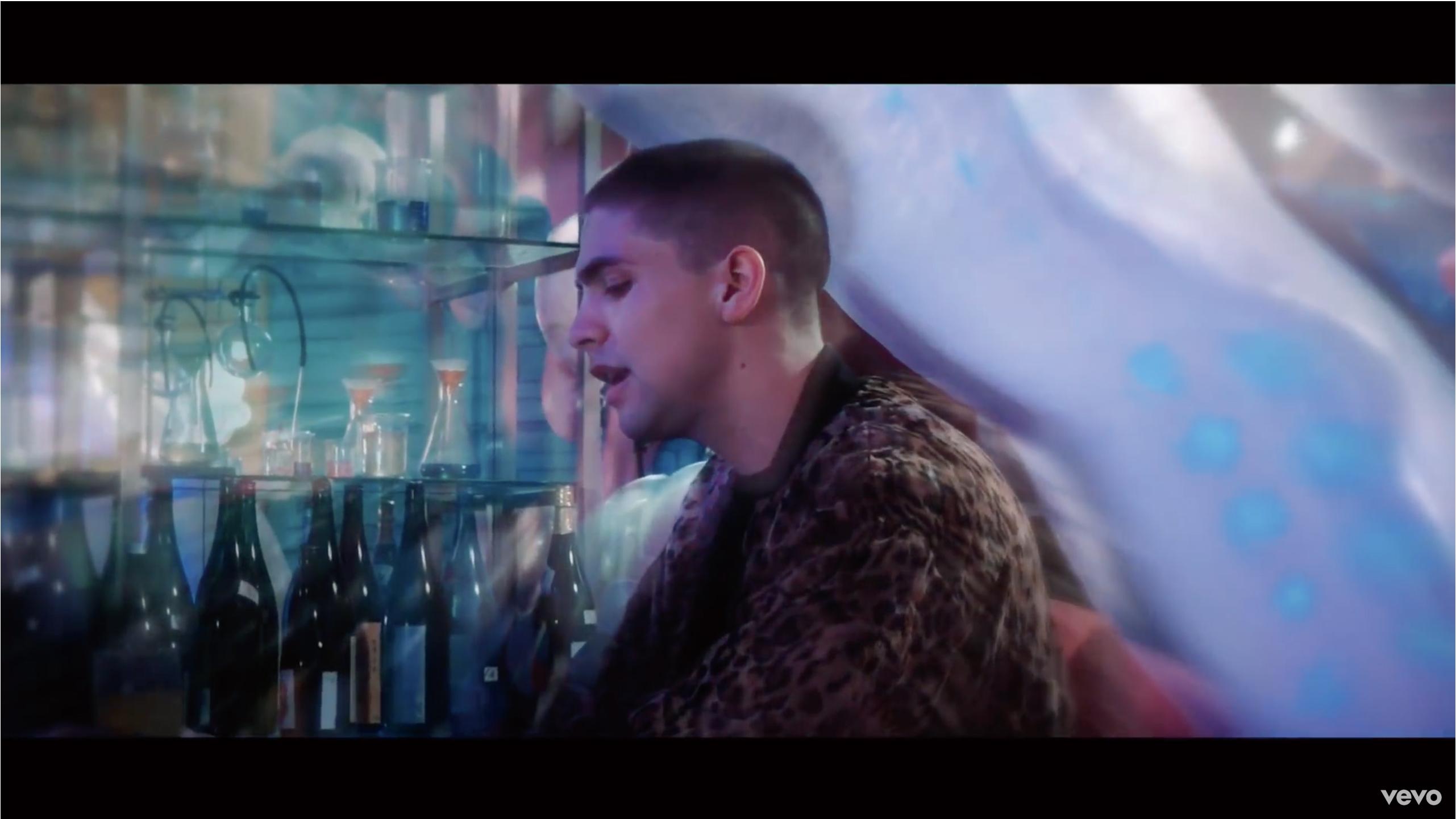 Johann Vera「Nervioso」Music Video