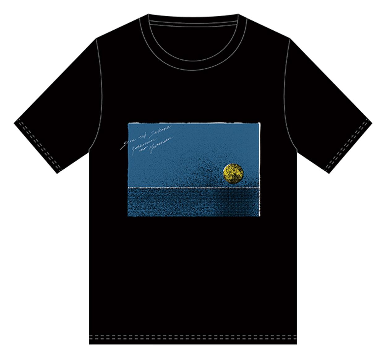 sora tob sakana Goods T-shirt