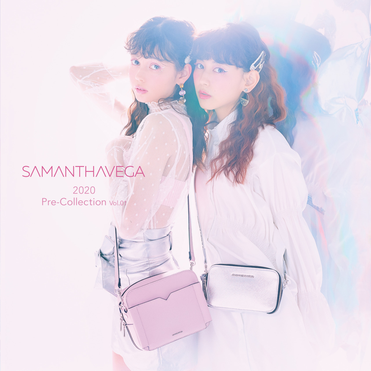SAMANTHAVEGA  2020 Pre Collection