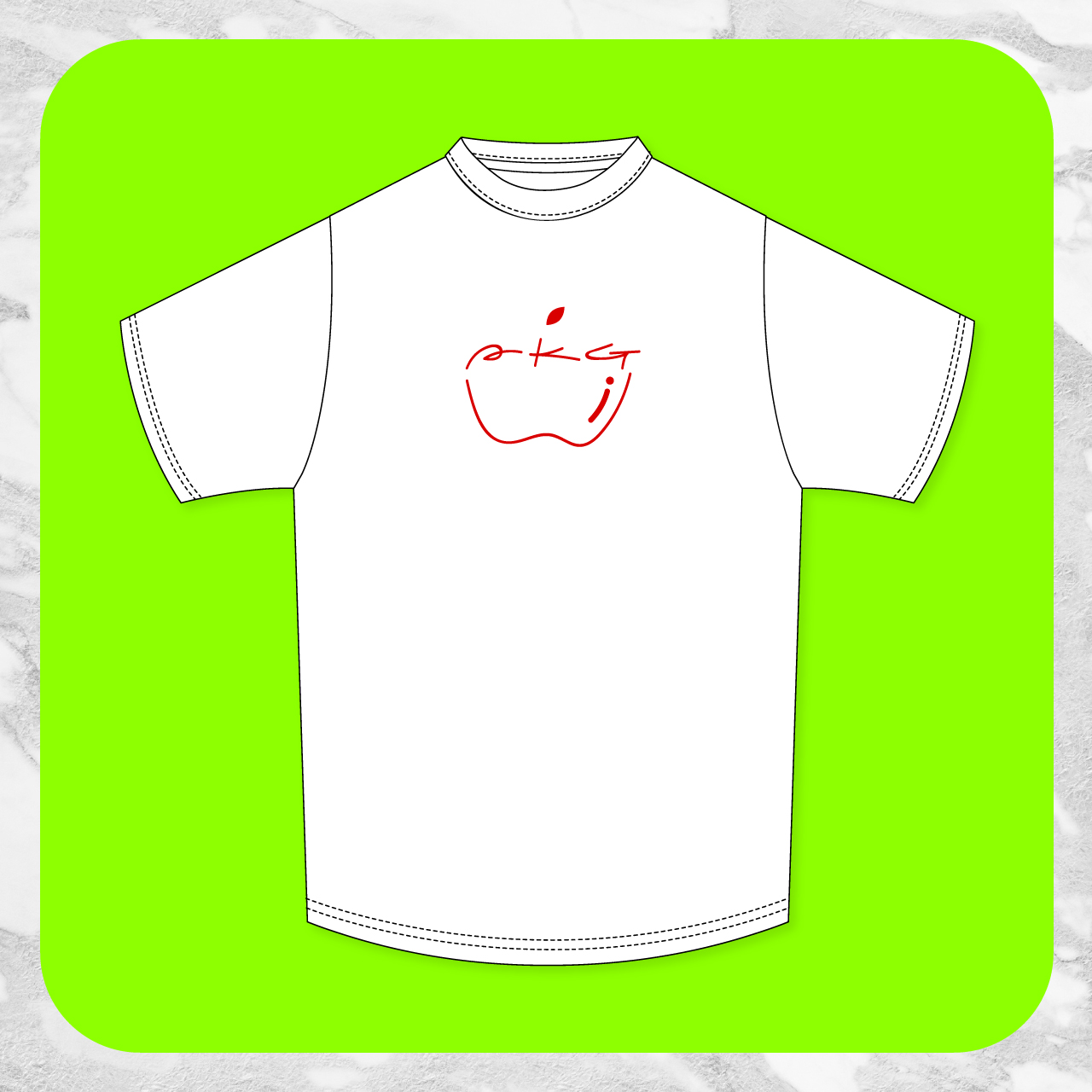 """ASIAN KUNG-FU GENERATION """"TOUR 2020 酔杯2 〜THE SONG OF APPLE ~"""""""