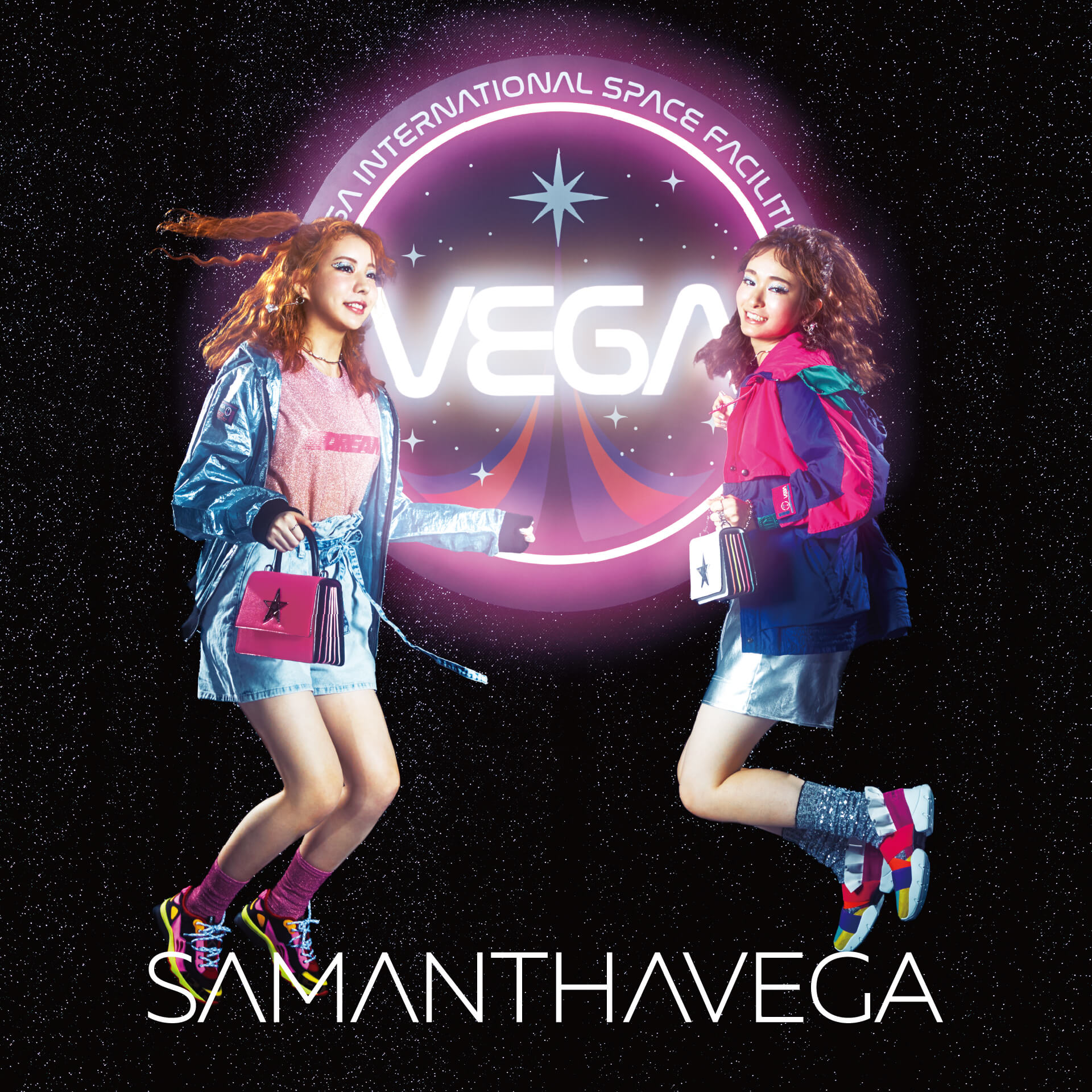 SAMANTHAVEGA -VEGA INTERNATIONAL SPACE FACILITIES-
